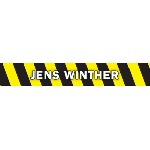 Jens Winther