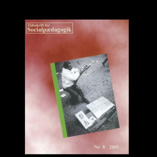 2001, nr. 8 (TfS)