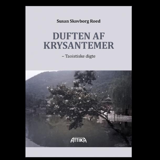 Susan Skovborg Roed: Duften af krysantemer