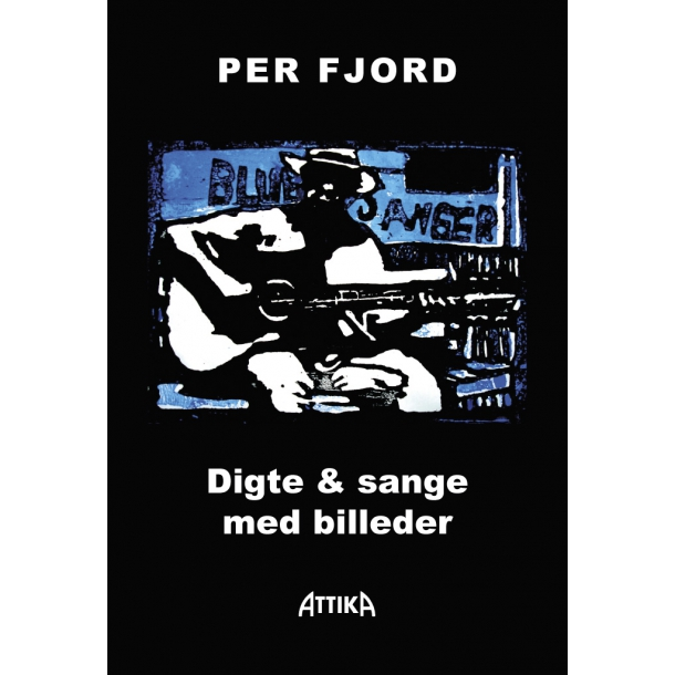 Per Fjord: Bluessanger