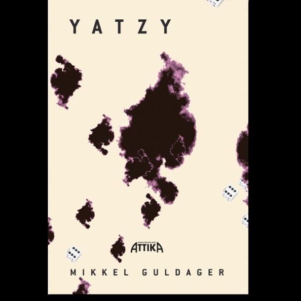 Mikkel Guldager: Yatzy