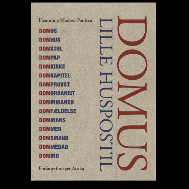 Flemming Madsen Poulsen: DOMUS