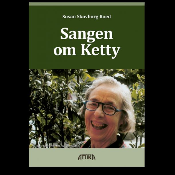 Susan Skovborg Roed: Sangen om Ketty
