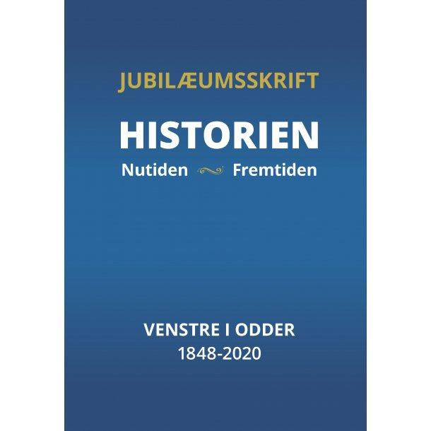 Venstre i Odder 1848-2020