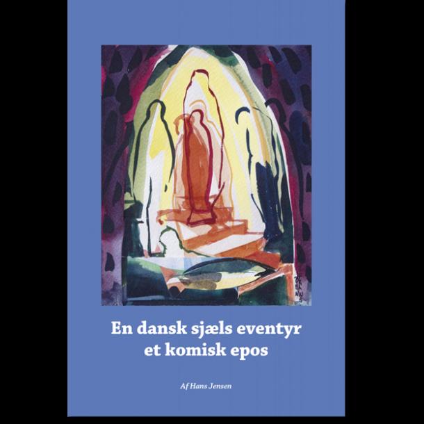 Hans Jensen: En dansk sjæls eventyr