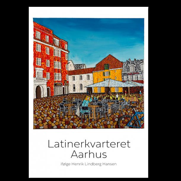 Latinerkvarteret, Aarhus