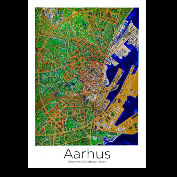 Aarhus Midtby