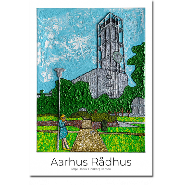 Aarhus Rådhus