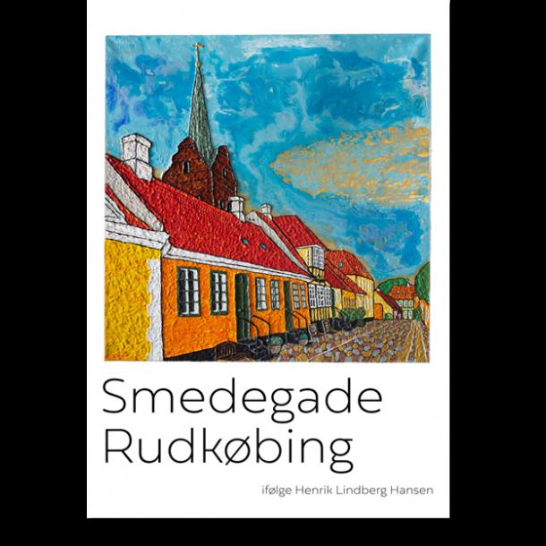 Smedegade, Rudkøbing